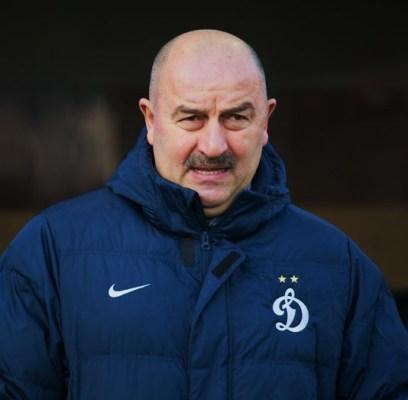 """""""Czerczesow to normalny trener"""""""