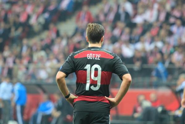"""""""Nie mam zamiaru opuszczać Bayernu"""""""