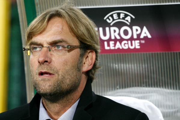 Loew: Klopp doskonale sprawdzi się w Liverpoolu
