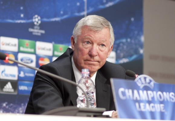 Ferguson: Odmawiałem reprezentacji Anglii