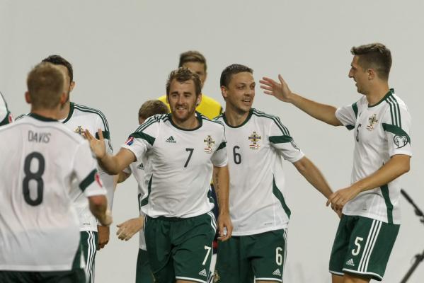 El. ME: Irlandia Północna kolejnym finalistą Euro 2016