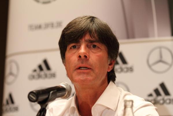 Loew: Raz się nie udało i od razu gol