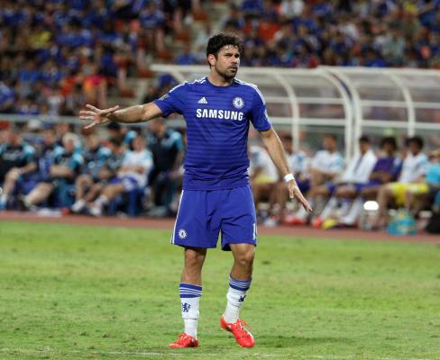 Costa: Nadwaga wpłynęła na moją grę
