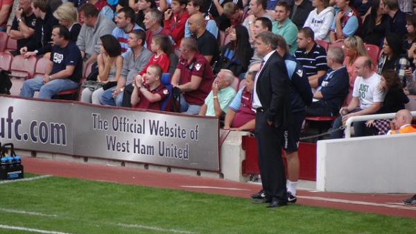 Allardyce poprowadzi Sunderland