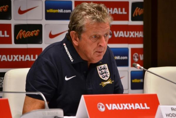 Pięciu graczy opuściło zgrupowanie Anglii