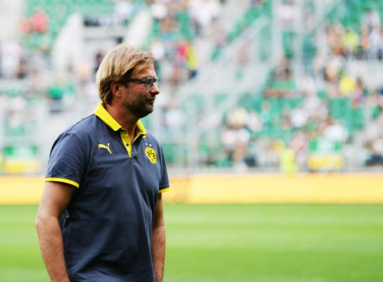 Klopp: Nie negocjowałem z Bayernem