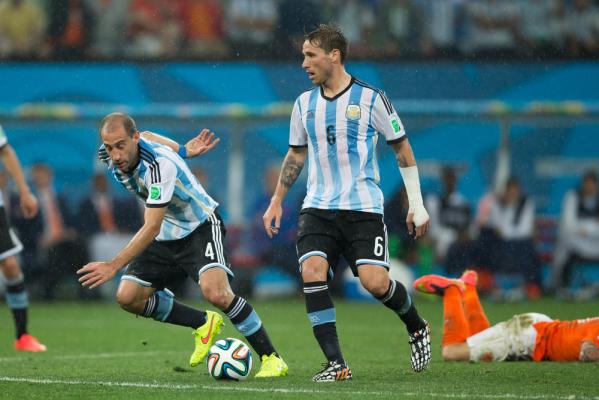 Kolejna kontuzja w reprezentacji Argentyny