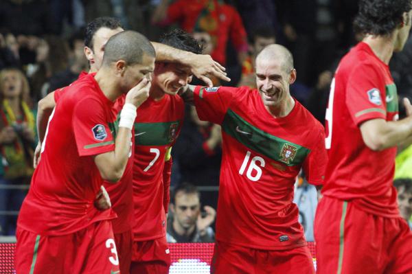 El. EURO: Awans Albanii, Portugalia pokonała Serbię