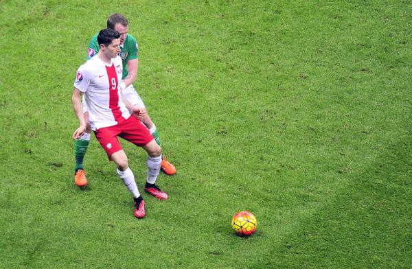 Lewandowski: Uwierzyliśmy Nawałce
