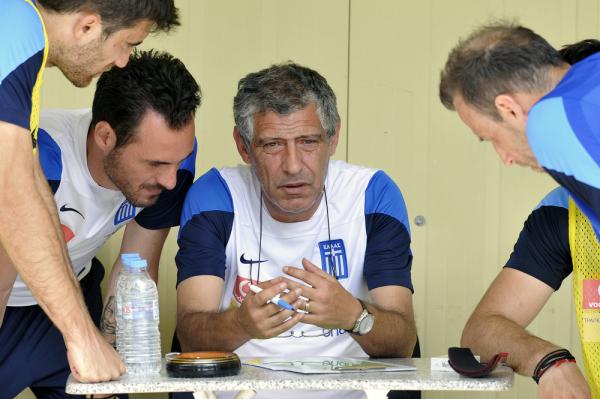 Santos: Serbia ma wspaniałych zawodników