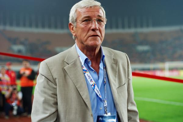 Lippi: Nie będę trenerem Milanu