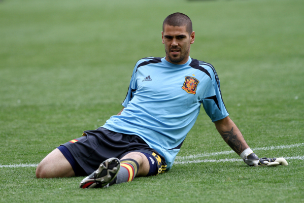 Valdes może trafić do Newcastle