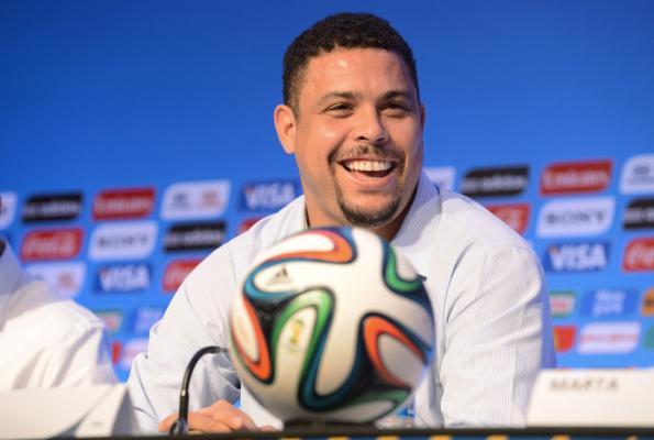Ronaldo: Najsłabsza Brazylia od lat
