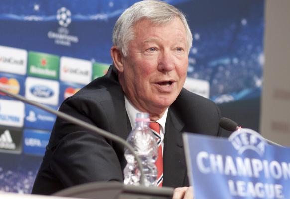 Ferguson wierzy w MU i Rooneya