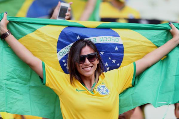 Zwycięstwo Brazylii, tylko remis Argentyny