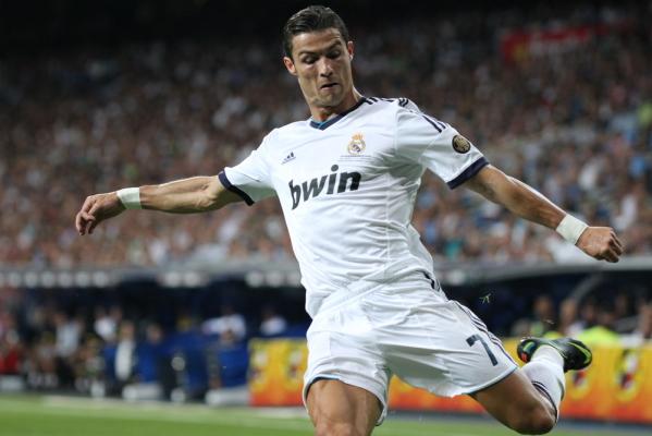 Ronaldo: W Realu do końca kariery