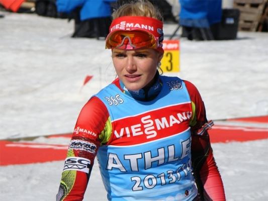 Czeska biathlonistka śladami Ibrahimovicia?