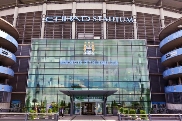 Man City z zyskiem po raz pierwszy od siedmiu lat