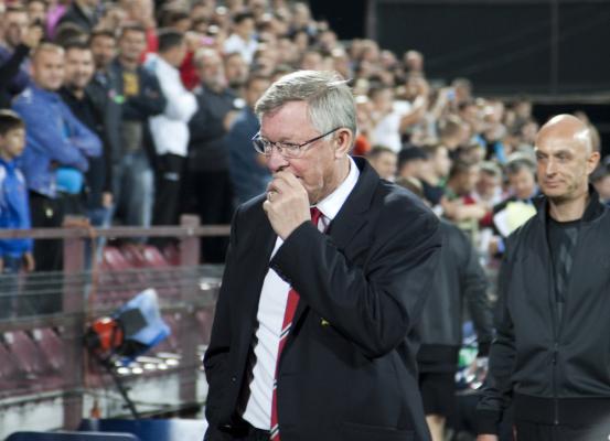 Ramsey: Musimy pokonać Bayern. Zwycięstwo z MU nas wzmocniło