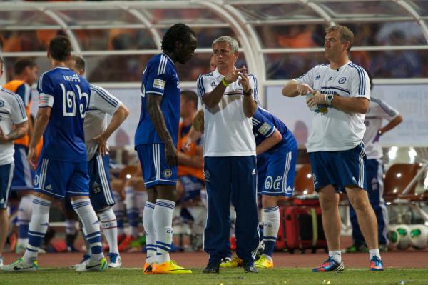 Begović: Mourinho najlepszy na świecie