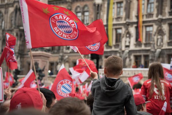 Protest fanów Bayernu: Arsenal ma drogie bilety