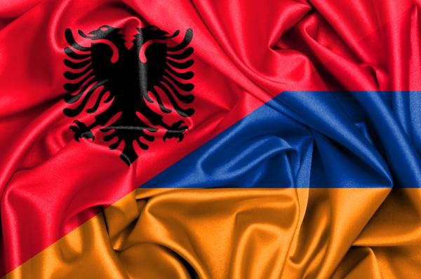 Albańczycy kupili awans?