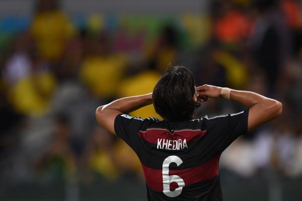 Khedira: Udowodnimy, że jesteśmy lepsi od Interu