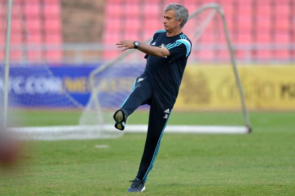 """""""Nie zakończę kariery w Chelsea"""""""