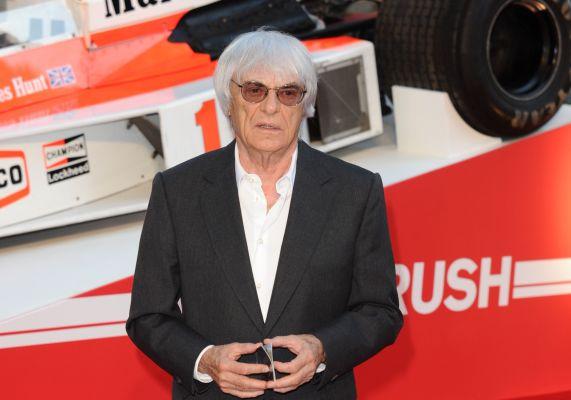 Ecclestone: Red Bull zostaje w F1