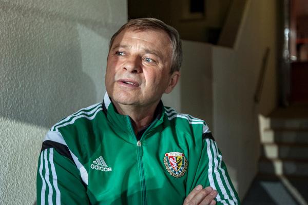 Pawłowski: W szatni nie ma problemów
