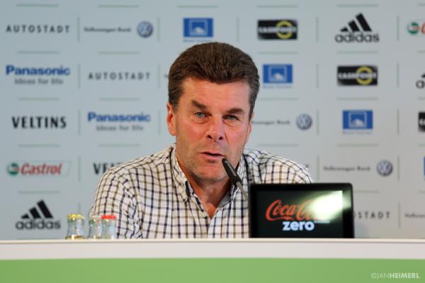 Trener Wolfsburga: Możemy być w półfinale. Nie zmarnujemy tego