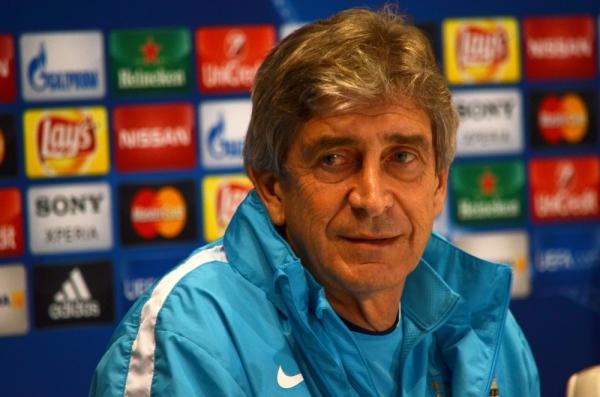 Manuel Pellegrini: Nie zagraliśmy wybitnego spotkania