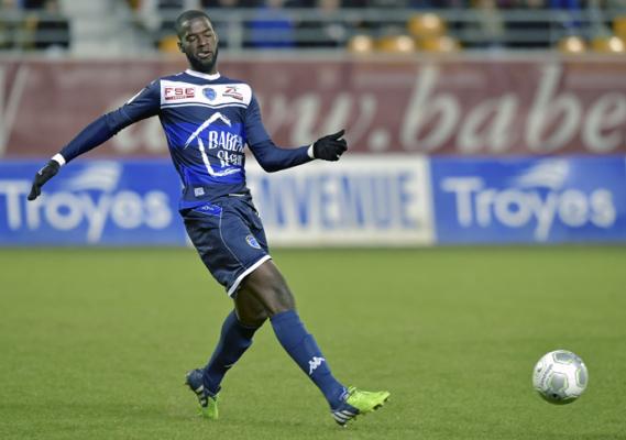 Ligue 1: Kone nie zagra do końca roku