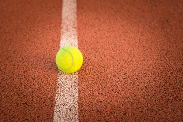Polscy tenisiści zdyskwalifikowani za... nokaut [VIDEO]