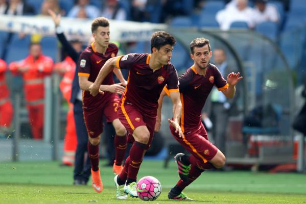 """Roma nie puści Pjanicia. """"Jest zmęczony plotkami"""""""