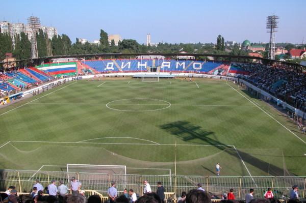 Lider ligi stracił punkty w Dagestanie