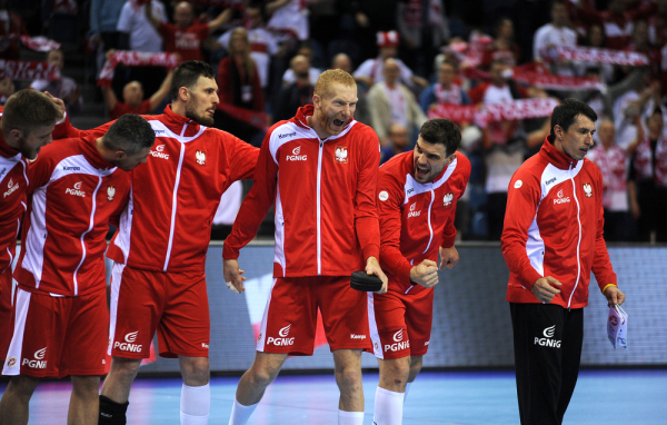 Macedonia pokonana! Polscy szczypiorniści o krok od igrzysk w Rio!