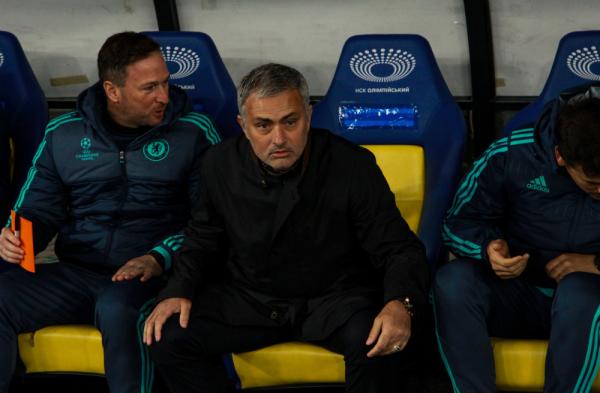 Mourinho: Guardiola wie, gdzie będzie pracować. Ja jeszcze nie