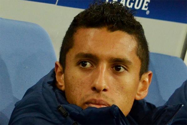 Barcelona uzgodniła kontrakt z Marquinhosem?