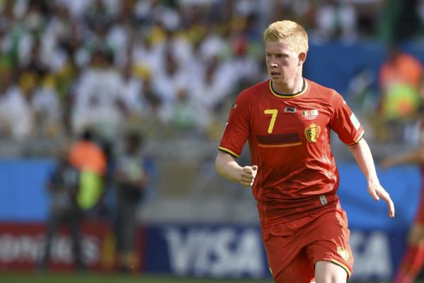 De Bruyne: Manchester City był najbardziej zdeterminowany, żeby mnie pozyskać