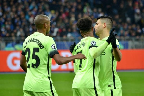 Manchester City lepszy od West Bromwich