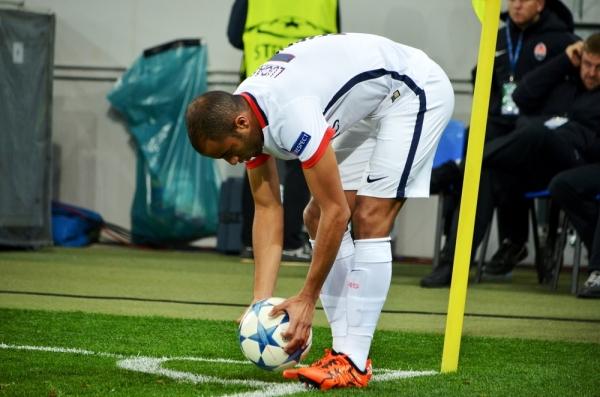 Lucas Moura zapewnia zwycięstwo PSG