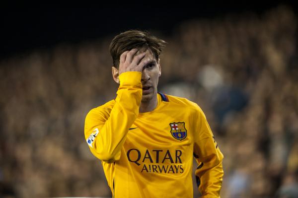 Sensacyjna porażka Barcelony! A rywale gonią... [VIDEO]
