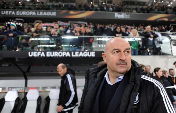 Czerczesow: Liga zaczyna się od nowa
