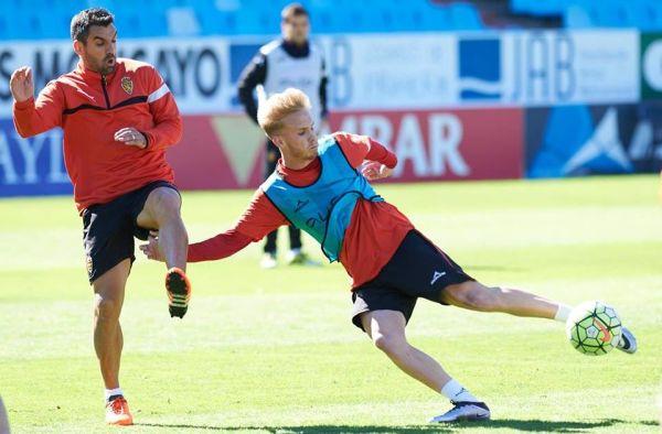 Hiszpania: Zwycięstwo drużyny Wilka