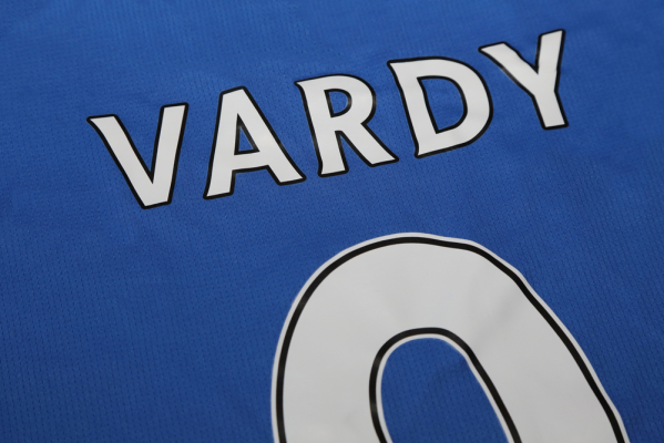 Vardy pogrążył Sunderland, kolejne trzy punkty Leicester