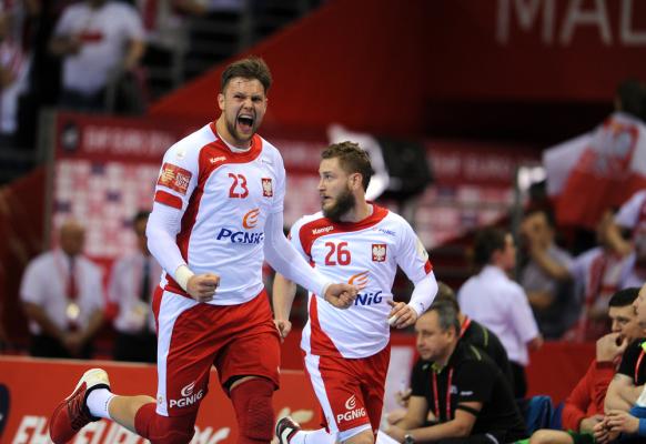 Polska pokonała Tunezję i wygrała turniej kwalifikacyjny do igrzysk