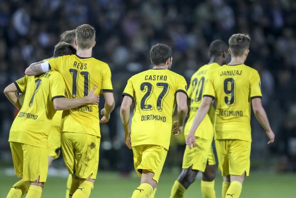 Obrońca Borussii: Bayern nie może jeszcze świętować