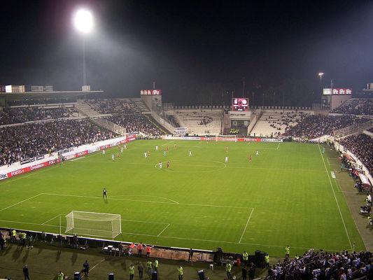 5 goli w Stambule, Besiktas lepszy od Bursasporu