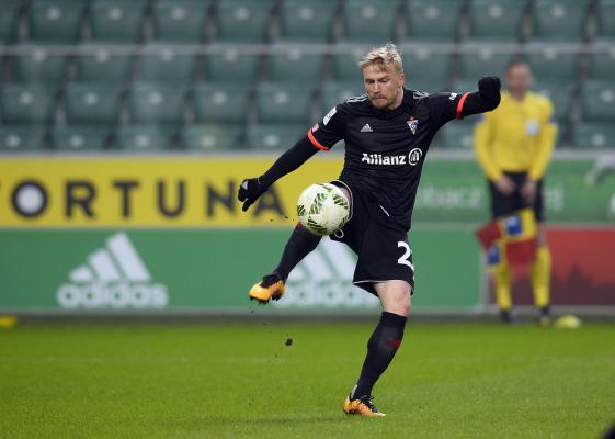 Ekstraklasa: Mariusz Magiera wznowił treningi